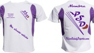 Para los clientes de PsicoSaludyDeporte y simpatizantes de nuestros servicios existe la posibilidad de adquirir nuestra camiseta «me siento atleta» personalizable de la marca: Ventajas: 1. Mientras entrenes serás identificable […]